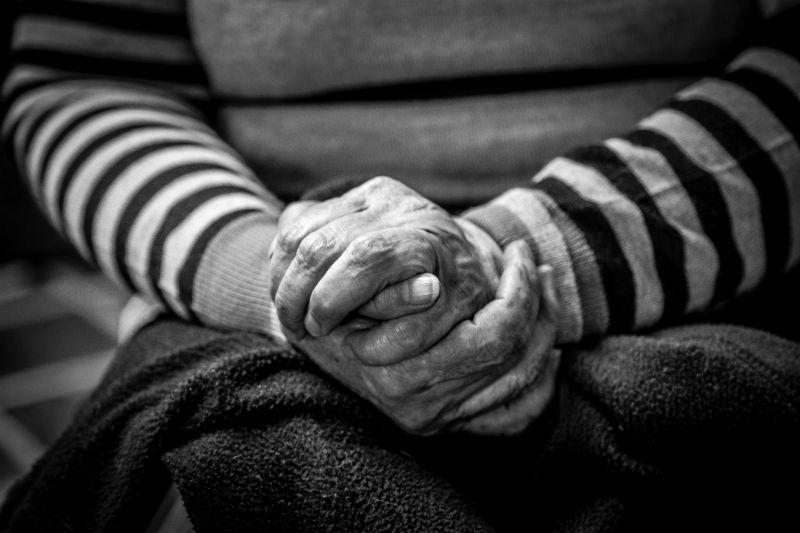 The Penitent Pensioner